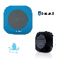Squared Water-resistant Portable Bluetooth Wireless Speaker(SP-57)